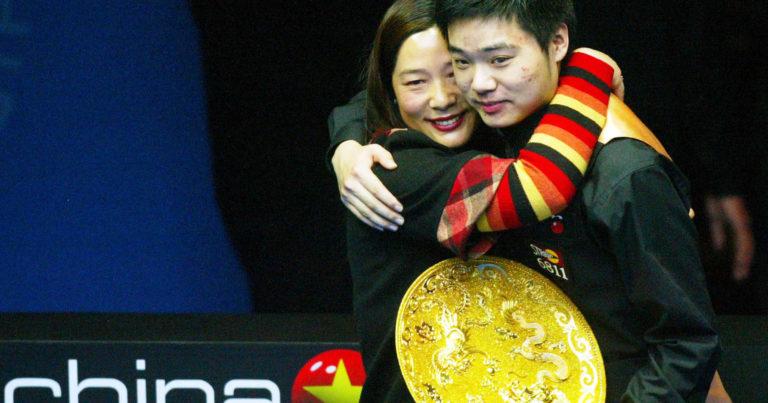 На China Open 2018 разыграют миллион призовых