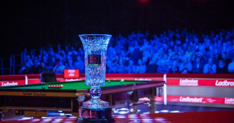 Отбор на Players Championship. Перед Welsh Open
