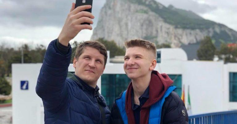 Любительская квалификация на Gibraltar Open: Исаенко и Бойко штурмуют новые высоты