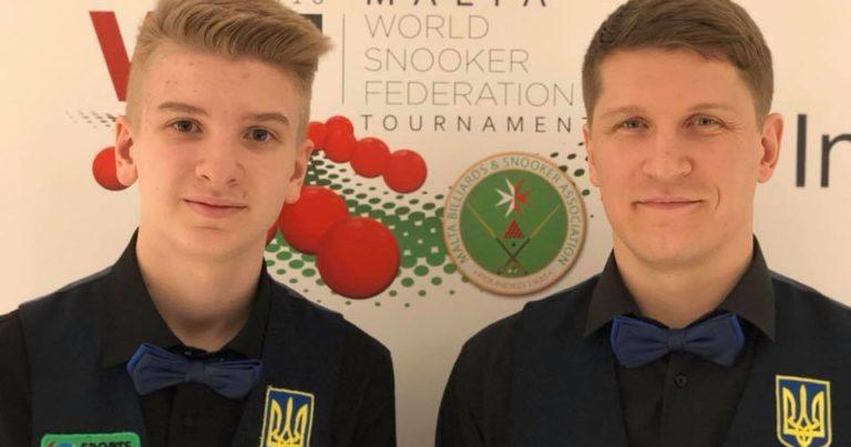 Исаенко и Бойко на Мальте: уже две победы