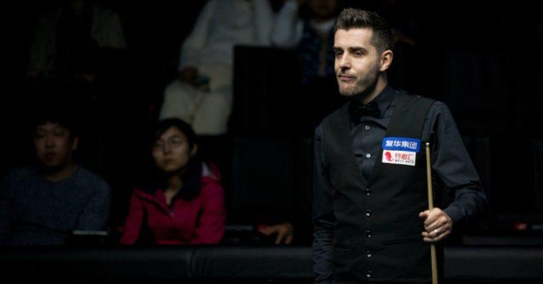 На China Open определились четвертьфиналисты