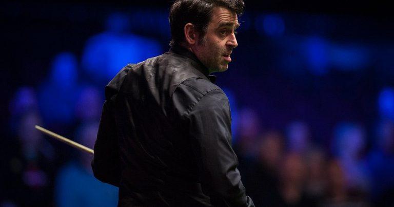 Players Championship 2019 стартовал в Престоне