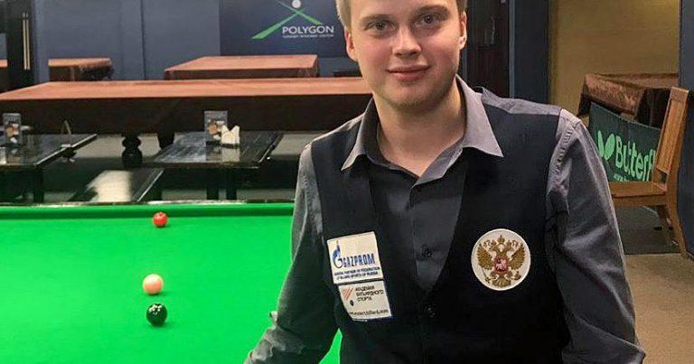 Каковский и Нечаева — пятикратные чемпионы России!