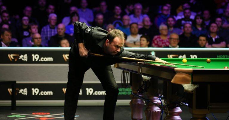 Northern Ireland Open 2019: сегодня 1/32 финала