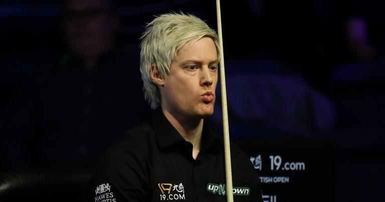 Scottish Open 2019. 1/16 финала