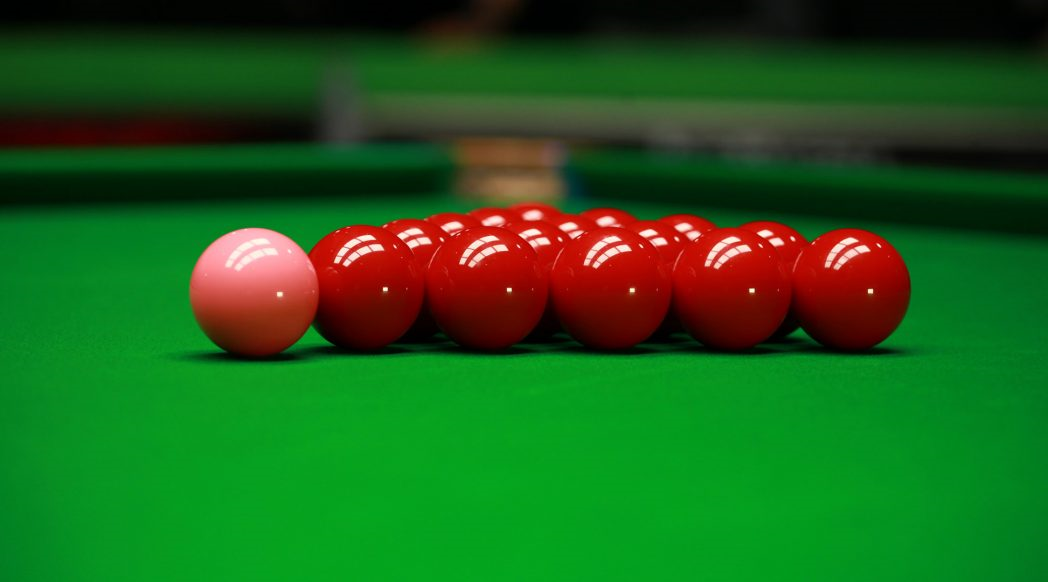Snooker China 2021