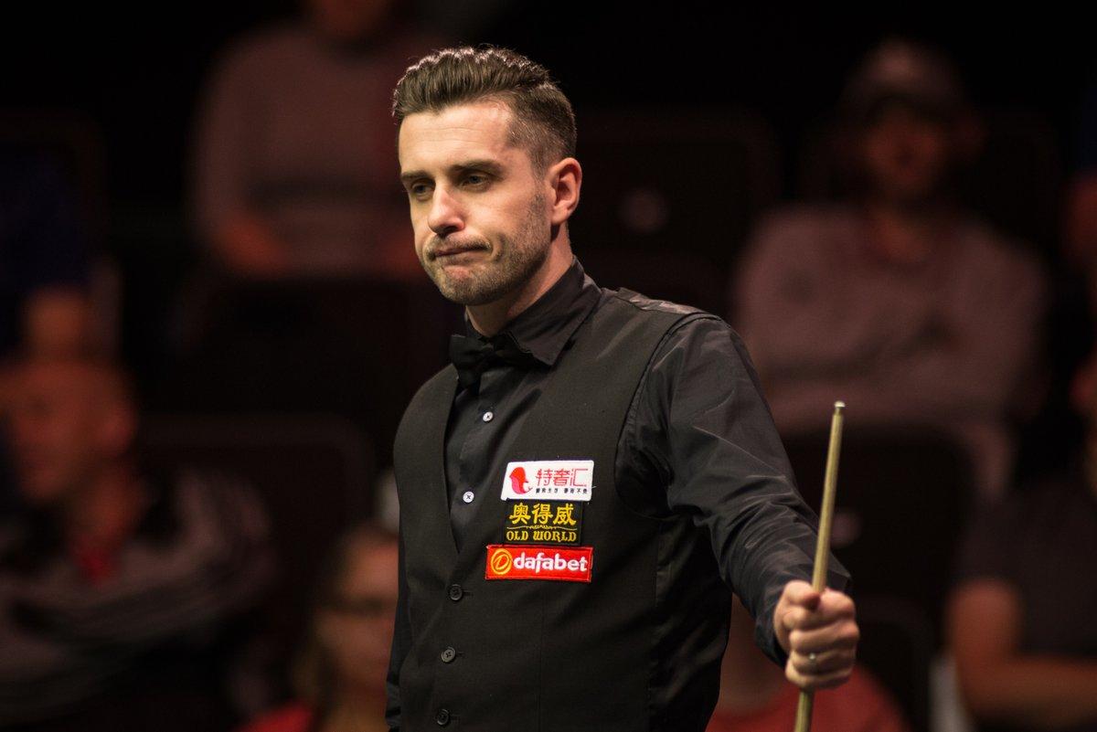 English Open Snooker 2021