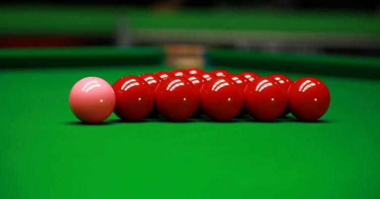 Создание World Snooker Federation