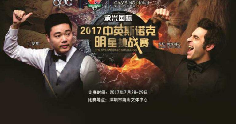 Пригласительный командный турнир в Китае