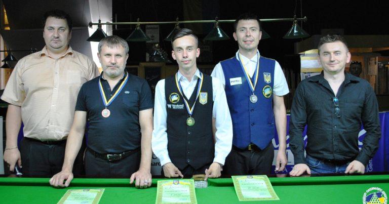 Владислав Вишневский — победитель летнего Кубка Украины!