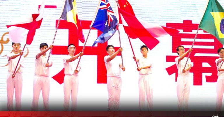 В китайском Уси стартует Кубок мира по снукеру 2017