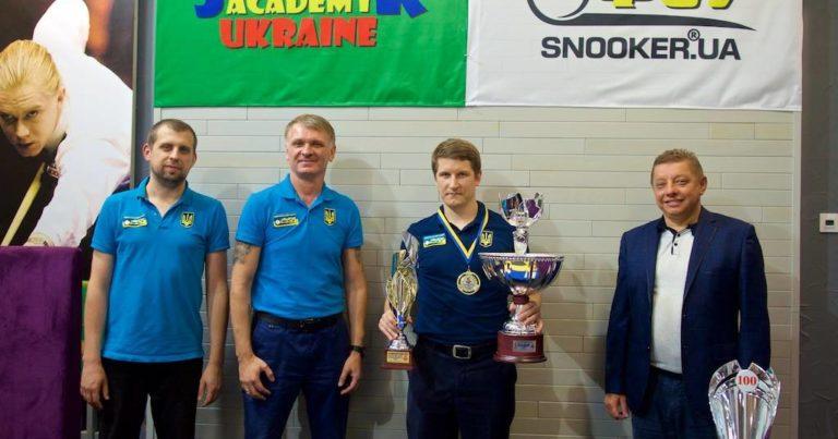 Сергей Исаенко — победитель Кубка Независимости Украины!