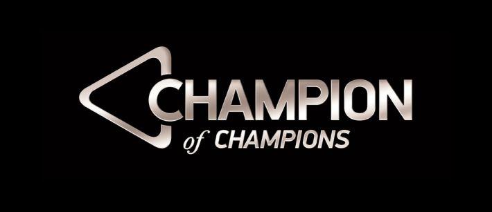 Отбор на Champion of Champions. После European Open