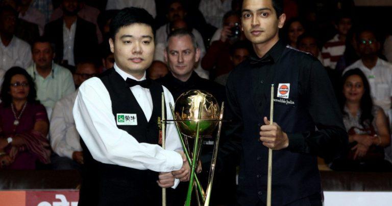 Угадай-ка победителя Indian Open 2017!