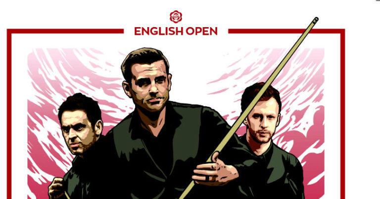 English Open 2017. День 2-й