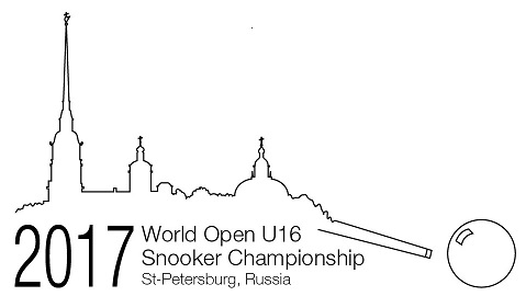 World Open Under-16 Snooker Championship