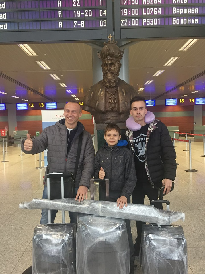 Украина на Чемпионате мира по снукеру в Катаре