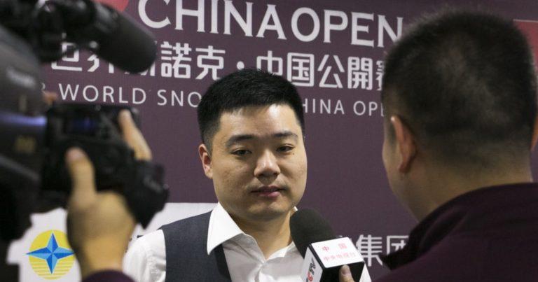 В Пекине определились шестнадцать лучших