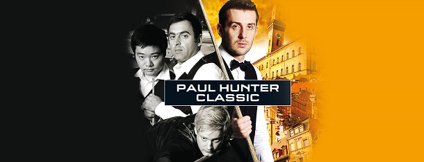 Угадай-ка победителя турнира Пол Хантер Классик 2018!