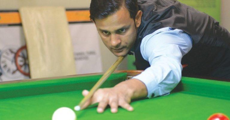 Мохаммед Билал — победитель первого этапа 10 Red Asian Snooker Tour