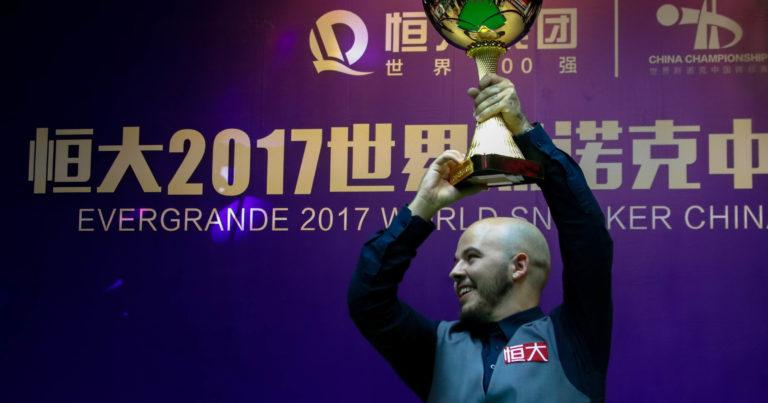 Evergrande China Championship 2018: Превью турнира