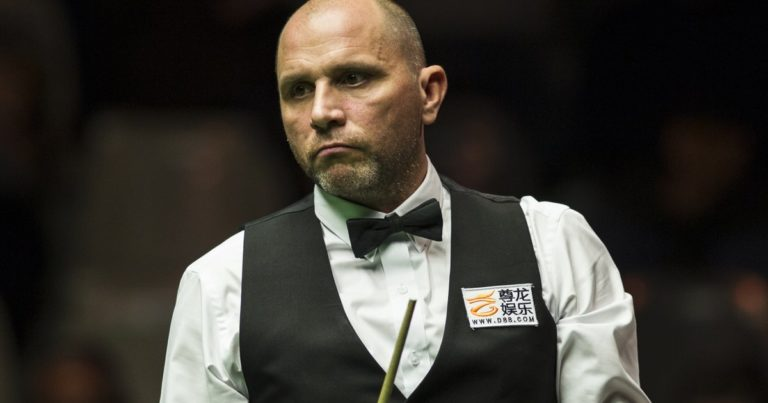 European Masters 2018. Полуфиналы