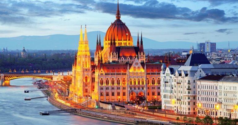 Блоги, правила и Будапешт…
