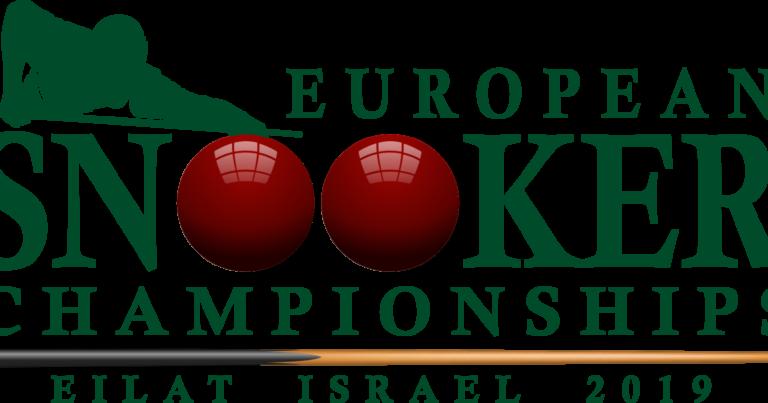Чемпионаты Европы по снукеру-2019 в Эйлате. Джексон Пейдж — чемпион U21