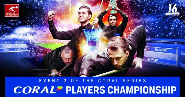 Players championship. Борьба избранных — эпизод 2