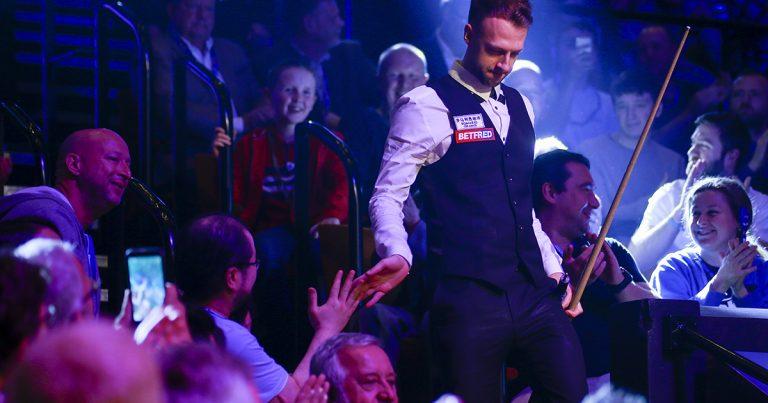 World Snooker Awards 2018/19