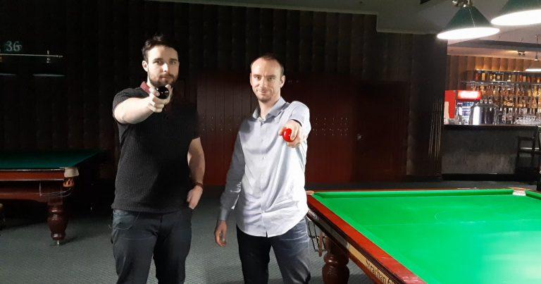Игорь Литовченко открывает новый YouTube канал SNOOKER PRO CLUB на английском языке