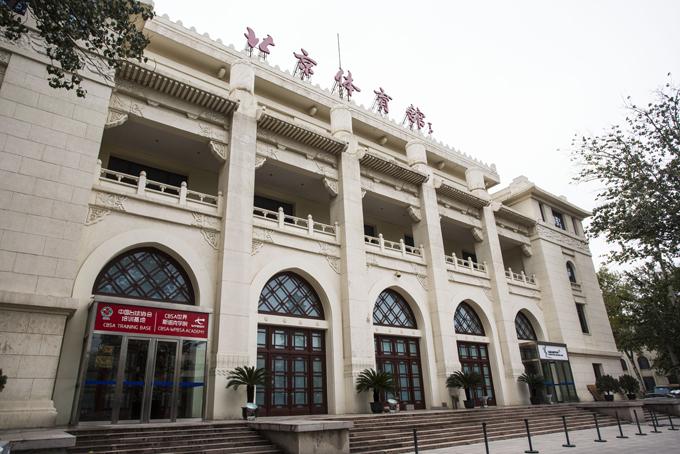 Два новых профи из Китайской Академии снукера