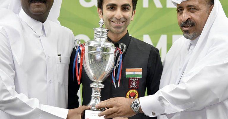 Азиатские чемпионаты в Дохе: Пакистан берет командный титул. Стартует Кубок мира IBSF