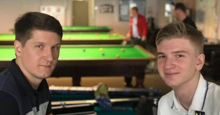 Пол Хантер Классик 2019: Юлиан Бойко сыграет в основном раунде
