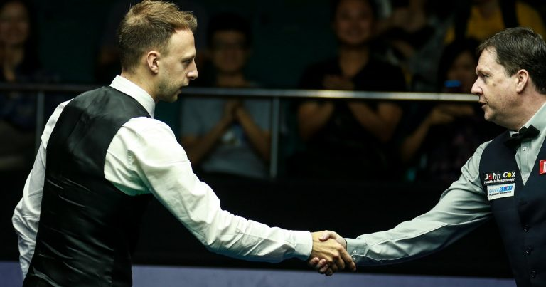 Чемпионат Китая 2019. 1/16 финала