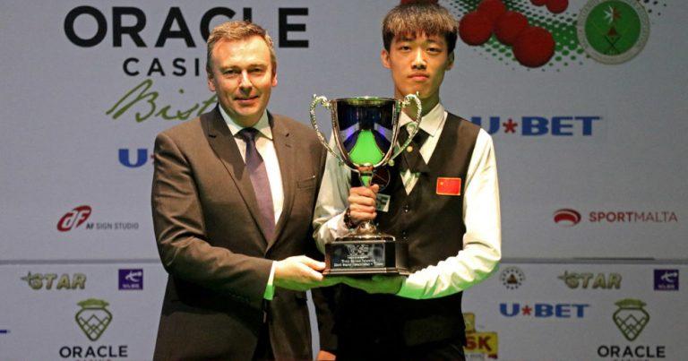 WSF проведет свои турниры снова на Мальте