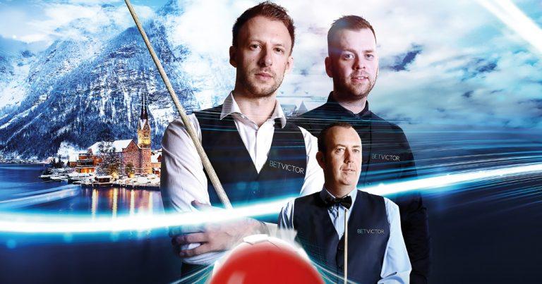 European Masters 2020 в австрийском Дорнбирне