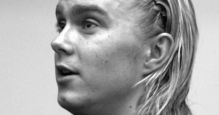 13 лет без Пола Хантера…