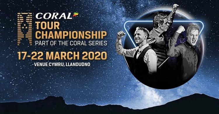 Coral Tour Championship перенесен…
