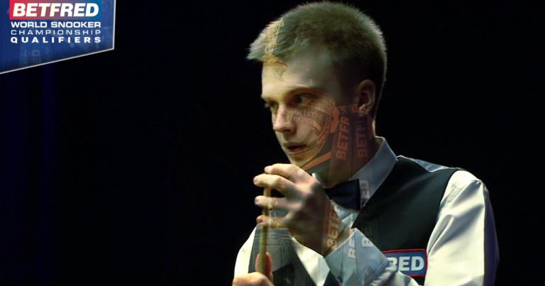 Иван Каковский на чемпионате мира: успешный дебют, несмотря на поражение