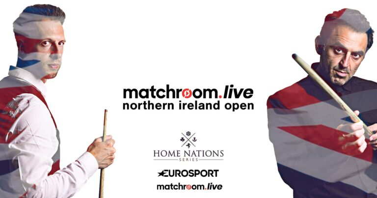 Northern Ireland Open 2020. 1/16 и 1/8 финала