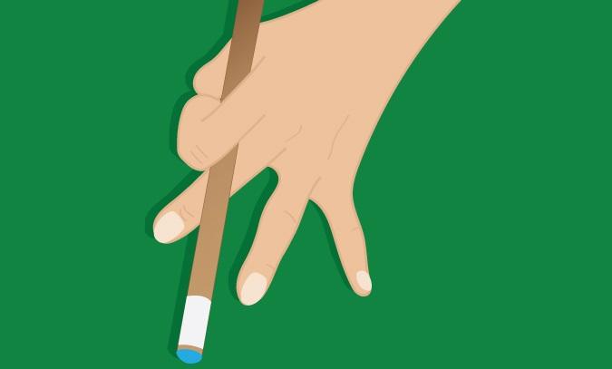 Орг и я рукой с кия #2