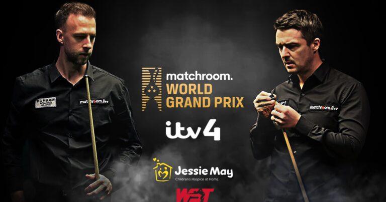 World Grand Prix 2020. День 2-3