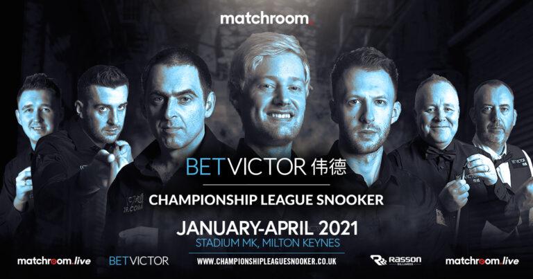 Лига Чемпионата 2021. Группа 1