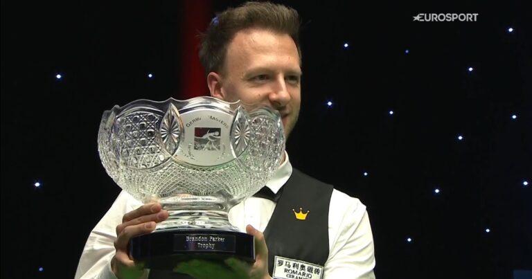Итоги турнира BildBet German Masters 2021