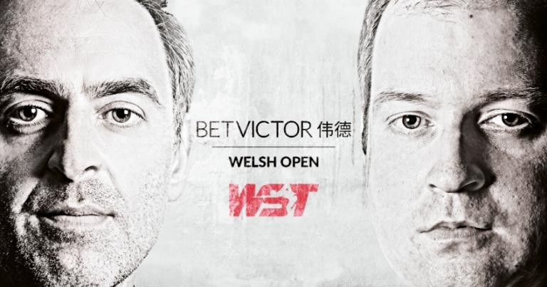 Сенсация в полуфинале Welsh Open. Браун громит Магвайра