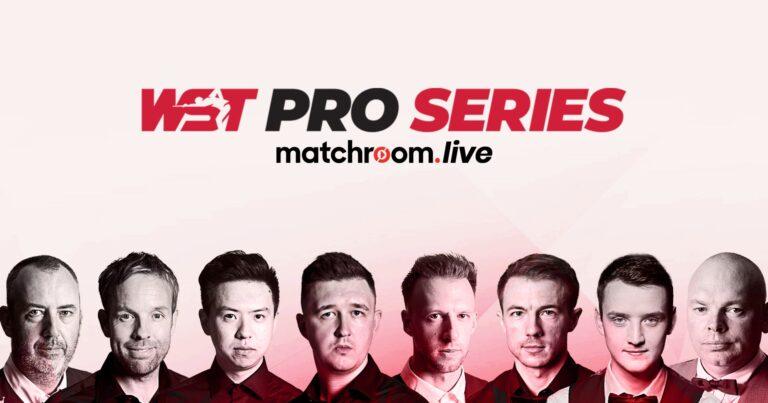 Сегодня финал WST Pro Series