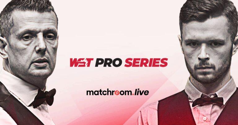 WST Pro Series 2021. Часть вторая