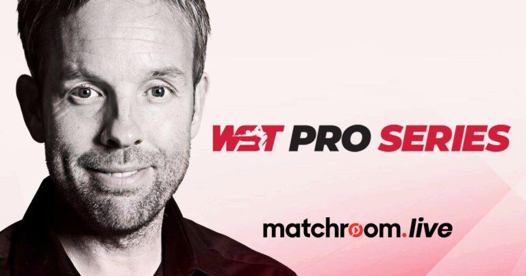 В Милтон-Кинсе возобновился турнир WST Pro Series