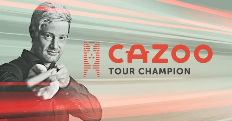 Итоги Cazoo Tour Championship 2021